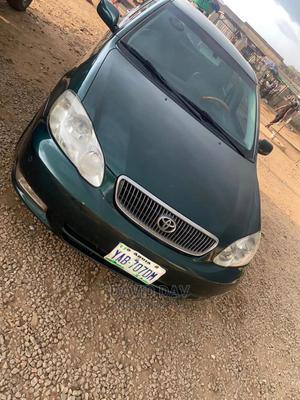 Toyota Corolla 2006 Blue | Cars for sale in Abuja (FCT) State, Kubwa