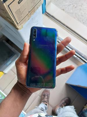 Samsung Galaxy A70 128 GB Black | Mobile Phones for sale in Abuja (FCT) State, Wuse