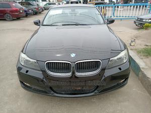 BMW 328i 2009 Black | Cars for sale in Lagos State, Ojo