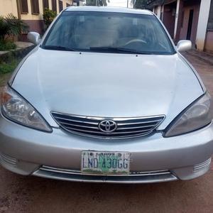 Toyota Camry 2004 Silver   Cars for sale in Ogun State, Obafemi-Owode
