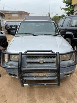 Nissan Xterra 2001 Automatic Silver | Cars for sale in Lagos State, Abule Egba