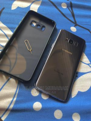 Samsung Galaxy S8 64 GB Blue | Mobile Phones for sale in Osun State, Osogbo