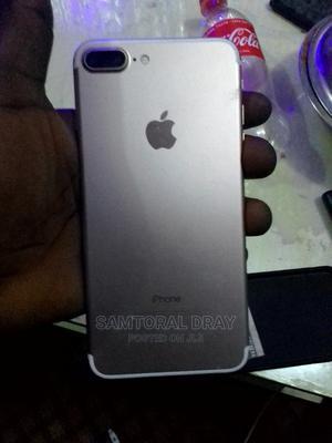Apple iPhone 7 Plus 32 GB Gold | Mobile Phones for sale in Osun State, Ilesa