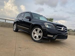 Mercedes-Benz GLK-Class 2011 350 4MATIC Black   Cars for sale in Abuja (FCT) State, Central Business District