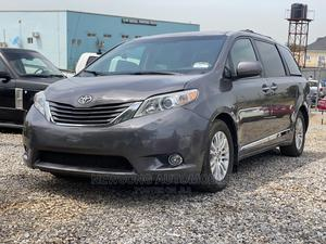 Toyota Sienna 2014 Gray   Cars for sale in Abuja (FCT) State, Gwarinpa