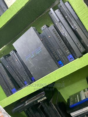 Ps2/ Playstation 2 Console   Video Game Consoles for sale in Lagos State, Ikeja