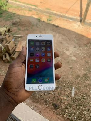Apple iPhone 6 Plus 64 GB Gold | Mobile Phones for sale in Ondo State, Akure