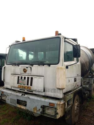 12m3 Astra Concrete Mixer Truck for Sale   Trucks & Trailers for sale in Rivers State, Port-Harcourt