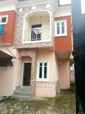 Furnished 4bdrm Duplex in Lekki County for Sale | Houses & Apartments For Sale for sale in Lekki, Lekki Phase 2