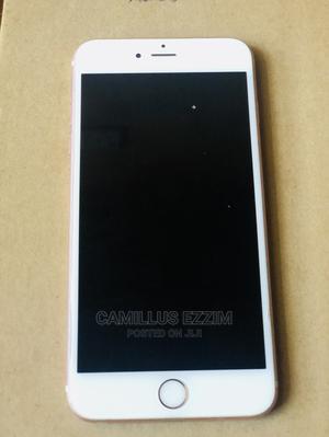 Apple iPhone 6s Plus 64 GB Rose Gold | Mobile Phones for sale in Enugu State, Enugu