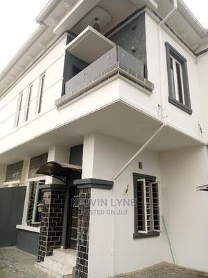 Furnished 4bdrm Duplex in Thomas Estate, Lekki Phase 2 for Sale | Houses & Apartments For Sale for sale in Lekki, Lekki Phase 2