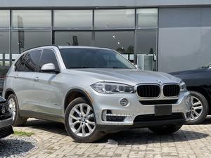 BMW X5 2016 Silver | Cars for sale in Abuja (FCT) State, Garki 2