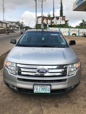 Ford Edge 2010 Silver | Cars for sale in Oyo State, Ibadan