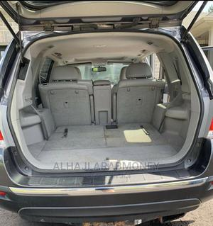 Toyota Highlander 2008 Gray   Cars for sale in Oyo State, Ibadan