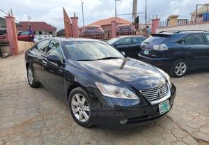 Lexus ES 2009 350   Cars for sale in Oyo State, Ibadan