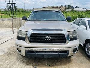 Toyota Tundra 2008 Gray   Cars for sale in Delta State, Sapele