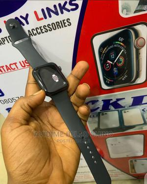 Apple Iwatch Series 6   Smart Watches & Trackers for sale in Lagos State, Ikeja