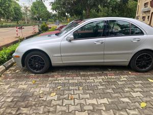 Mercedes-Benz C240 2003 Silver | Cars for sale in Ogun State, Ikenne