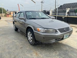 Toyota Camry 2002 Silver | Cars for sale in Lagos State, Ikeja