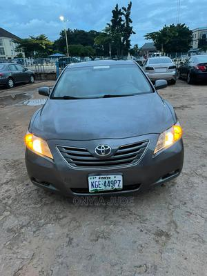 Toyota Camry 2008 Gray   Cars for sale in Anambra State, Nnewi