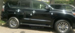 Lexus GX 2015 460 Luxury Black   Cars for sale in Abuja (FCT) State, Apo District