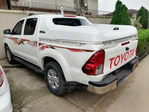 Toyota Hilux 2011 White   Cars for sale in Lagos State, Ikeja
