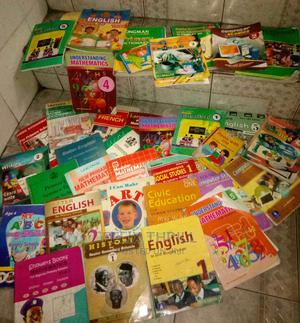 Quality Primary Text Books for Sale | Babies & Kids Accessories for sale in Rivers State, Port-Harcourt