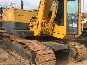 215 Excavator Double Pump   Heavy Equipment for sale in Lagos State, Ibeju
