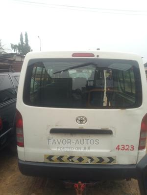 Toyota Hiace Bus | Buses & Microbuses for sale in Lagos State, Ojo