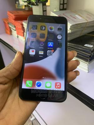 Apple iPhone 7 Plus 32 GB Black | Mobile Phones for sale in Kwara State, Ilorin South