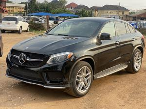 Mercedes-Benz GLE-Class 2016 Black | Cars for sale in Abuja (FCT) State