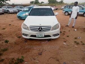 Mercedes-Benz C300 2008 White | Cars for sale in Abuja (FCT) State, Mabushi