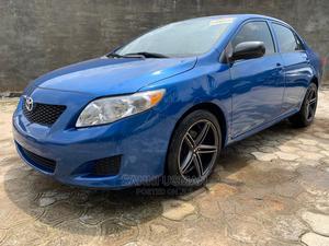 Toyota Corolla 2006 Blue | Cars for sale in Katsina State, Jibia