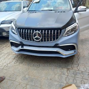 Upgrade Mercedes Benz Ml350 to Gle 2018 | Vehicle Parts & Accessories for sale in Lagos State, Mushin