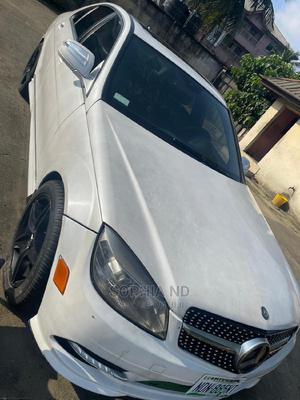 Mercedes-Benz C300 2008 White | Cars for sale in Rivers State, Port-Harcourt