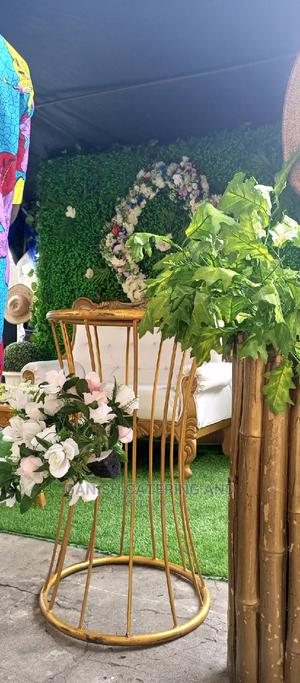 Traditional Wedding Decoration | Party, Catering & Event Services for sale in Lagos State, Alimosho