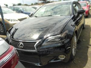 Lexus GS 2013 350 Black   Cars for sale in Rivers State, Port-Harcourt