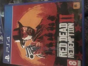 Red Dead Redemption 2   Video Games for sale in Abuja (FCT) State, Kado