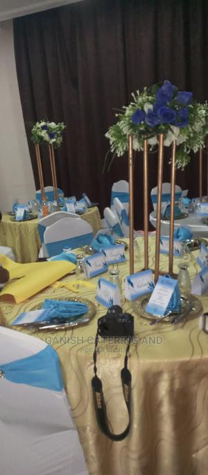 Wedding Decoration (200 Guests) | Party, Catering & Event Services for sale in Lagos State, Alimosho