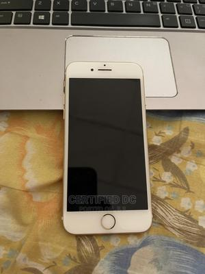 Apple iPhone 7 32 GB Gold | Mobile Phones for sale in Oyo State, Afijio