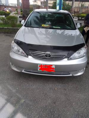 Toyota Camry 2004 Silver   Cars for sale in Lagos State, Surulere