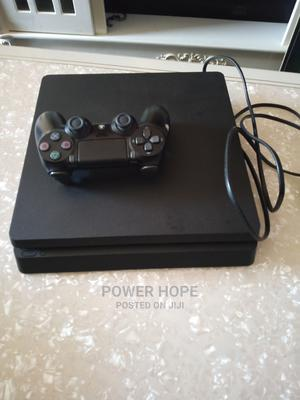 Playstation 4 Slim   Video Game Consoles for sale in Delta State, Ugheli