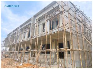 4bdrm Apartment in Ambance Homes, Abraham Adesanya Estate for Sale | Houses & Apartments For Sale for sale in Ajah, Abraham Adesanya Estate
