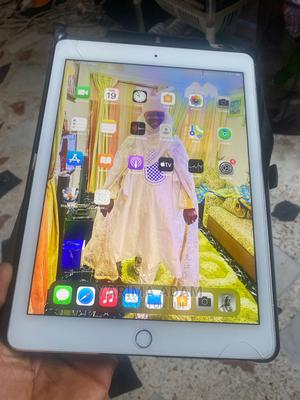Apple iPad Air 2 32 GB Silver | Tablets for sale in Lagos State, Amuwo-Odofin