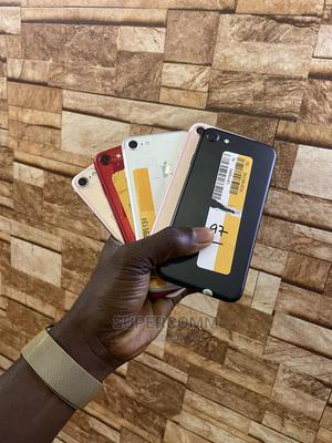 Apple iPhone 7 128 GB   Mobile Phones for sale in Lagos State, Ikeja