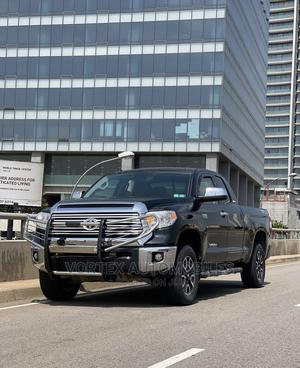 Toyota Tundra 2016 Black   Cars for sale in Abuja (FCT) State, Asokoro