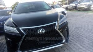 Lexus RX 2018 350 FWD Black | Cars for sale in Lagos State, Lekki