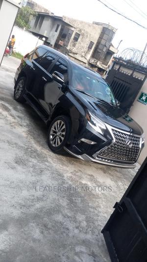 Lexus GX 2013 460 Premium Black | Cars for sale in Lagos State, Lekki