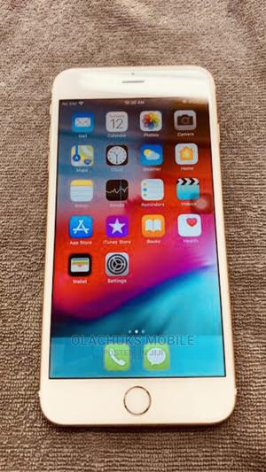 Apple iPhone 6s Plus 32 GB Rose Gold | Mobile Phones for sale in Lagos State, Ikeja