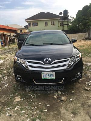 Toyota Venza 2012 AWD Black | Cars for sale in Lagos State, Ajah